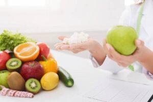 تخلص من السمنة مع أفضل أخصائية تغذية علاجية