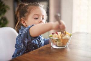 افضل اخصائي تغذية اطفال في الرياض