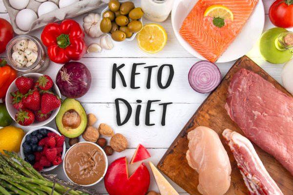 كيتو دايت Keto Diet