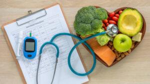 أخصائي تغذية لإنقاص الوزن
