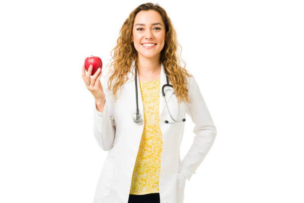 أفضل دكتورة تغذية في ينبع