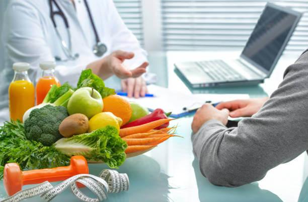 ارقام أخصائية تغذية