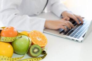 تواصل مع رقم أخصائية تغذية بالواتس