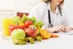 لجسم مثالي تواصل مع مراكز تغذية في الطائف