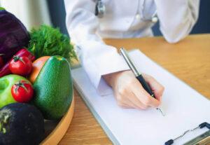 تواصل مع أفضل مركز تغذية علاجية