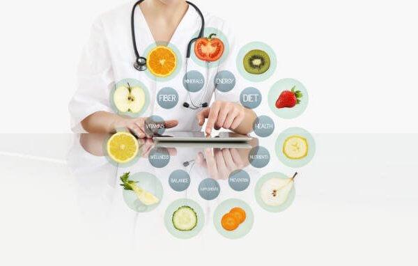 اخصائية تغذية علاجية