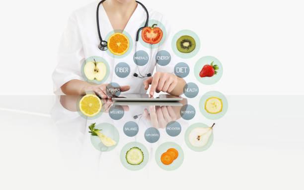 اخصائية تغذية علاجية في جدة